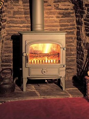 Clearview Stoves UK